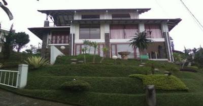Villa Edelweis 5 Kamar BY villadbandung