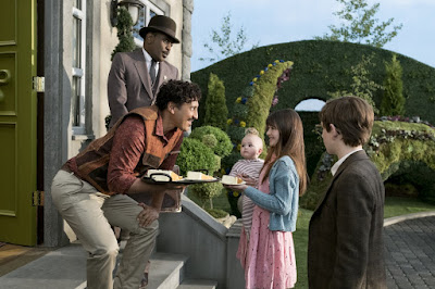 Lemony Snicket's A Series of Unfortunate Events Netflix Image 7 (7)