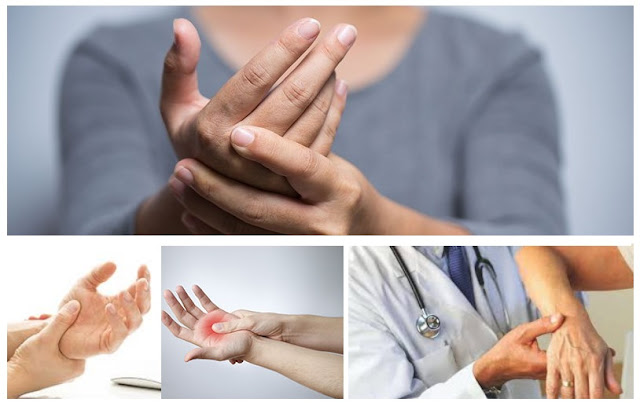 Treating Diabetic Nerve Pain in Hands