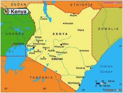 Medeshi News: Kenya, Ethiopia in talks to create buffer zone in Somalia