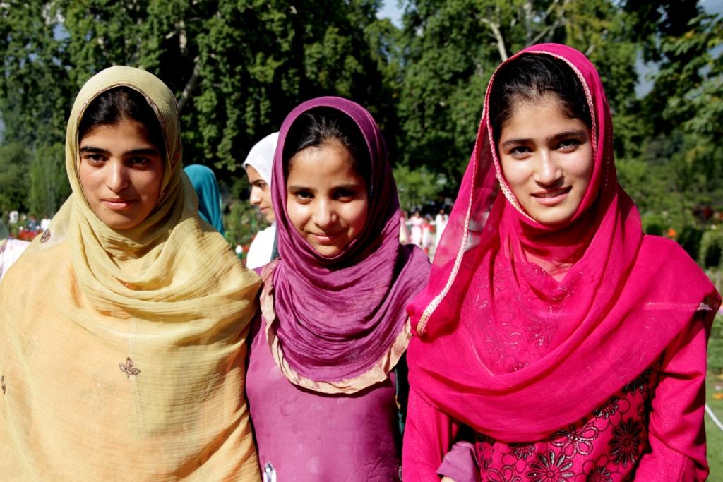 Adri's journal: Kashmir Valley, beautiful!
