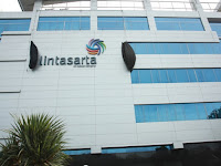 PT Aplikasinusa Lintasarta - Recruitment For Business Strategy Officer Lintasarta Indosat Group July 2015