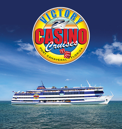 Port Canaveral Casino Cruise Victory
