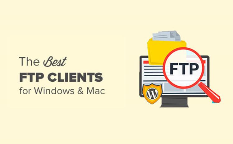 5 FTP Client Terbaik untuk Transfer Data di Hosting