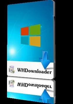 WHDownloader v2.1   Descarga todas las actualizaciones de Windows y Office