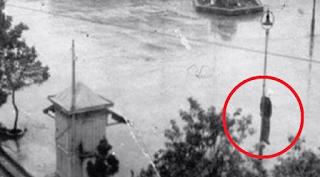 Η ματωμένη Μεγάλη Παρασκευή του Αγρινίου. Η ομαδική εκτέλεση 120 πατριωτών από συνεργάτες των Ναζί