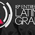Conozca los nominados a los Latin Grammy 2017