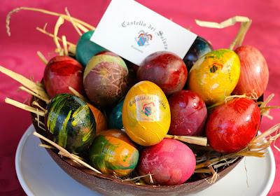Festeggia la Pasqua al Castello dei Solaro!