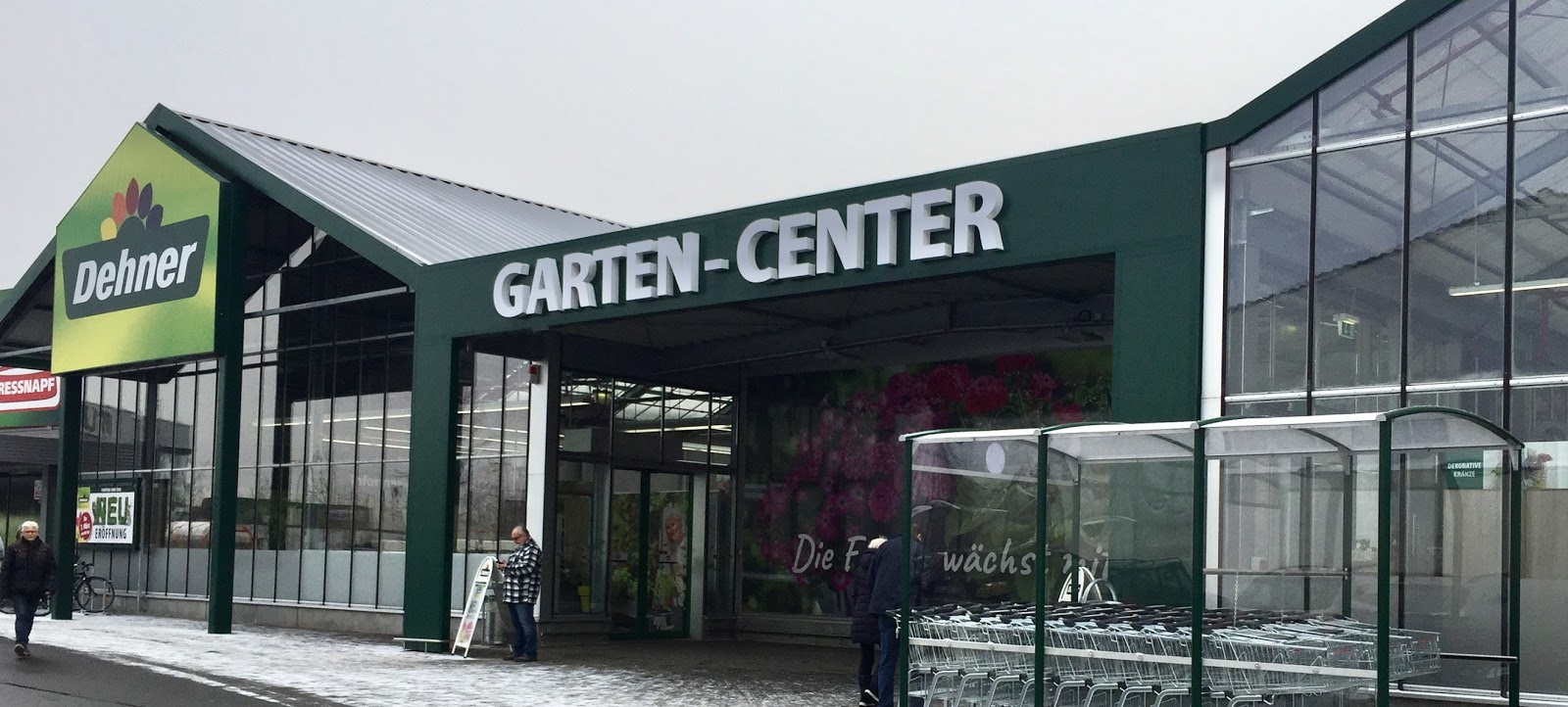 Erfurter stadtschreiber for Kleingarten erfurt