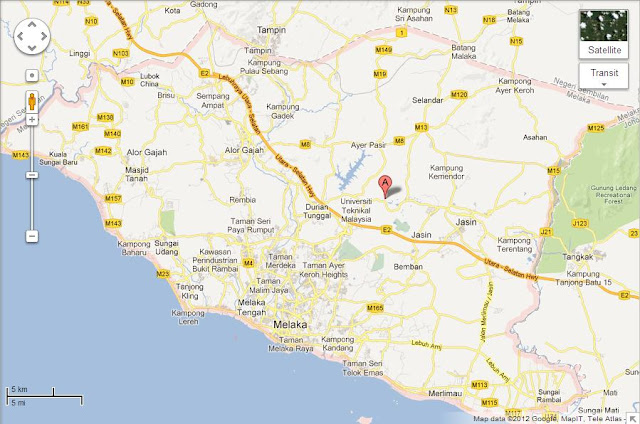 Image Result For Malay Peninsula Map