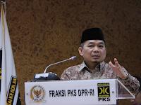 UU Pilkada Disahkan, FPKS Kritisi Keharusan Legislator Mundur