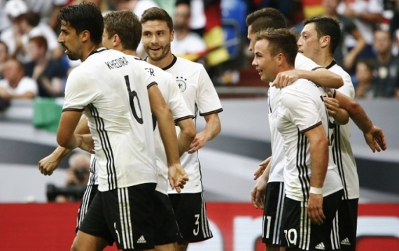 Germany National Team