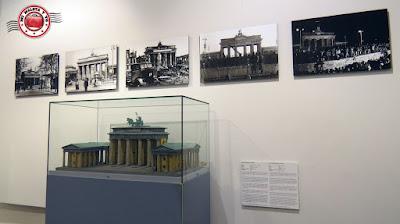 Berlín - Columna de la Victoria