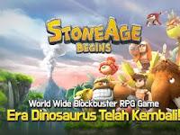 Game Stone Age Begins v1.39.11.4 Terbaru