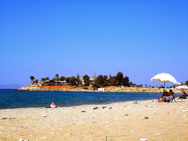 playa de glyfada