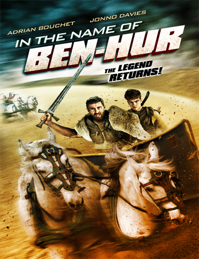 Ver In the Name of Ben Hur (2016) Online