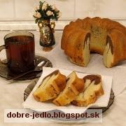 Olejová bábovka - recept