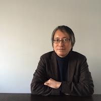 大西寿男(おおにし・としお)