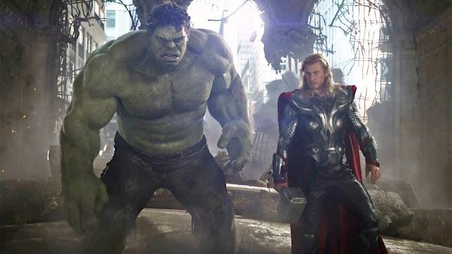 A notícia que muitos esperavam: Hulk volta para as telas em Thor: Ragnarok e será protagonizado por Mark Ruffalo.
