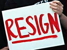 Contoh Surat Pengunduran Diri Dari Perusahaan SOPAN BERETIKA !!