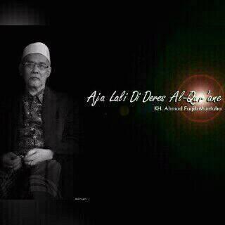 Senandung Al Fatichah untukmu Guru