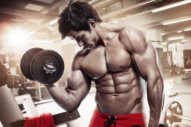 The Lesson of Motivation For Embracing the Strong Physique