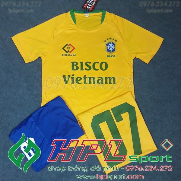 Mẫu Font in áo bóng đá đẹp HPL - 10