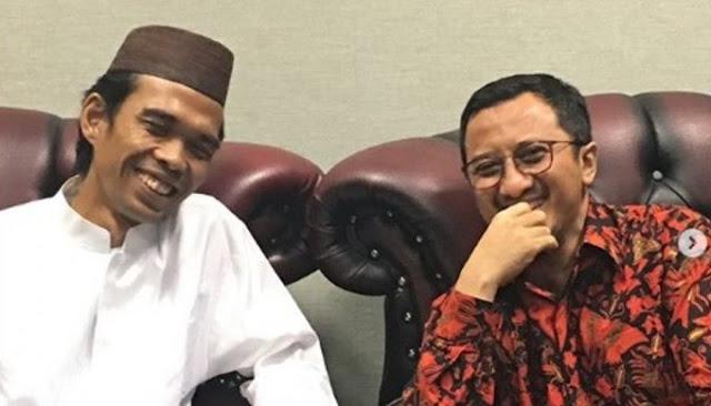 Setelah USt. Fahmi, Ustadz Yusuf Mansur Tolak Masuk Daftar 200 Mubaligh Kemenag, Jangan Sampai Menimbulkan Perpecahan