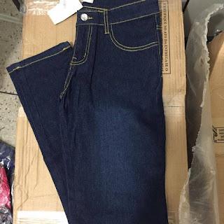 Fabricante de jeans infantil no atacado