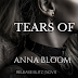 Release Blitz - Tears of Ink by Anna Bloom