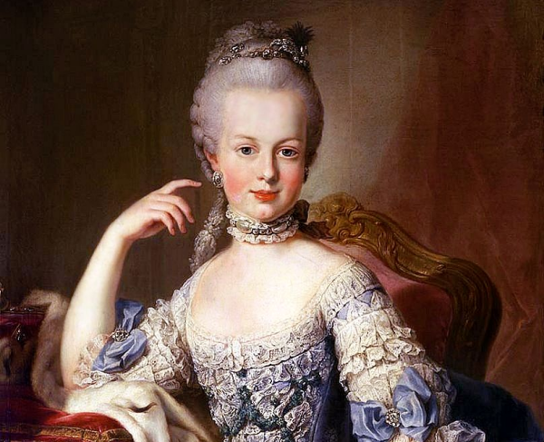Jewel History Gems Of Marie Antoinette Sold By Auction In