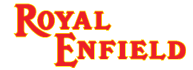 Royal Enfield Motorcycle franchise logo