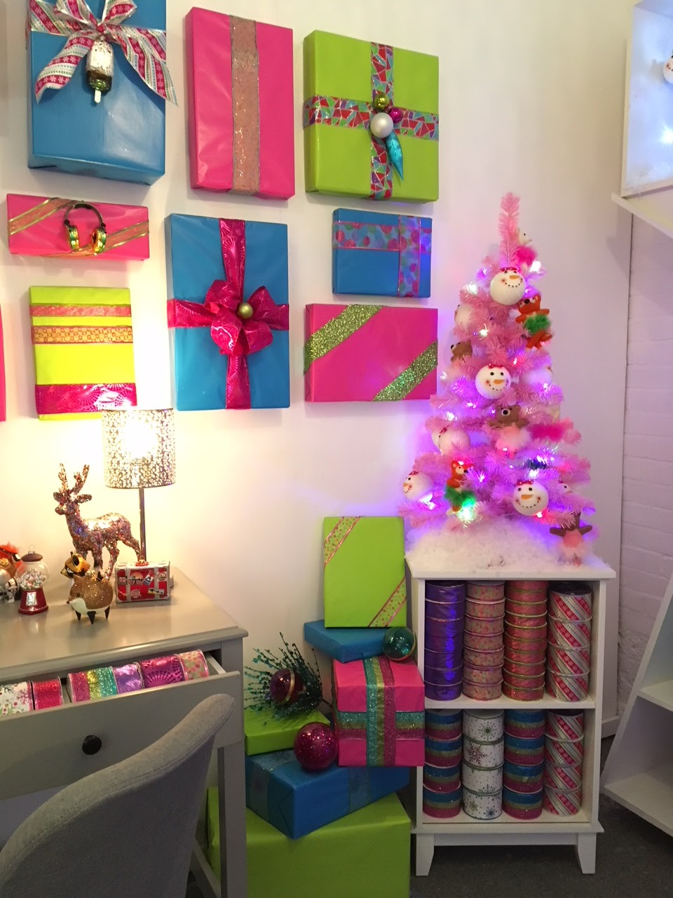 Canvas Christmas With Canadian Tire Ctchristmas Harlow Thistle Home Design Lifestyle Diy