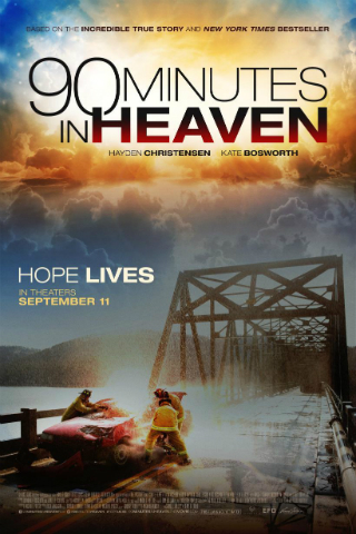 90 Minutes in Heaven [2015] [DVDR] [NTSC] [Latino]