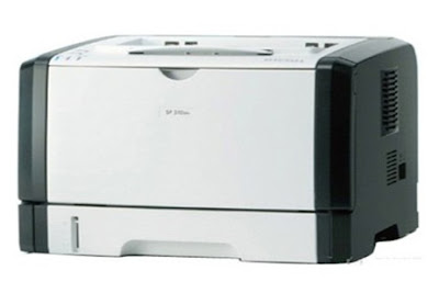 Ricoh SP 310DN Driver Download