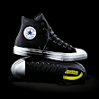 Το  σας παρουσιαζει τα νεα Converse All Star Chuck Taylor II         |           SNEAKERS N CLOTHES