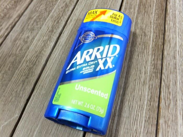 ARRID XX