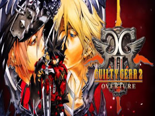 Guilty Gear 2 Overture PC Game Download Free Full Version
