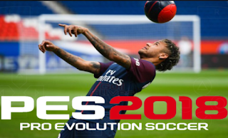 PES 2018 Download Free