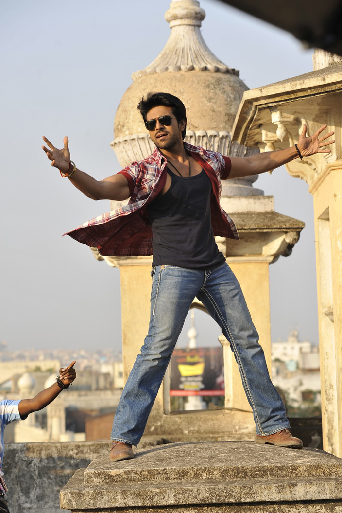 Free Download Racha Full Title Song Hd Quality