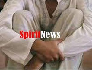 Rasulullah SAW,Melarang Umatnya Duduk Memeluk Lutut Saat Mendengar Khutbah