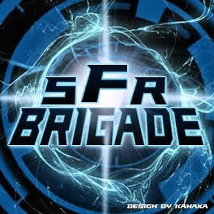 Click to go to the SFR Brigade Blog