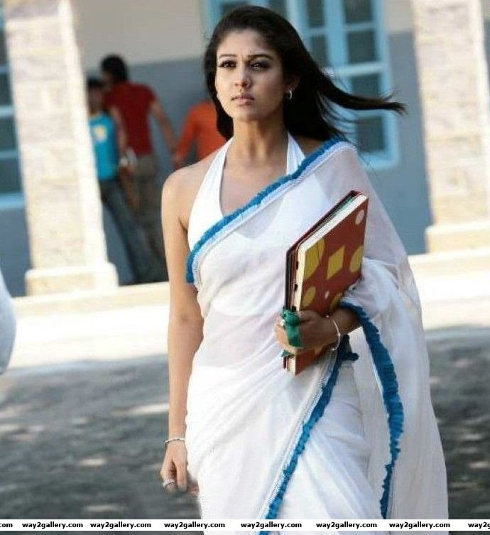 nayanatara sexy stills insaree
