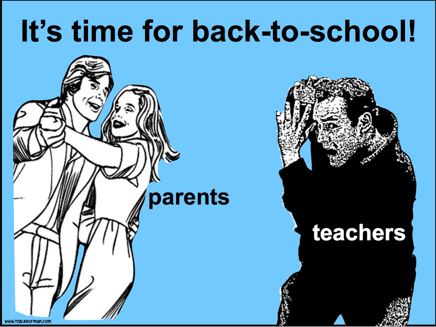 Argumentative working part time while going to school