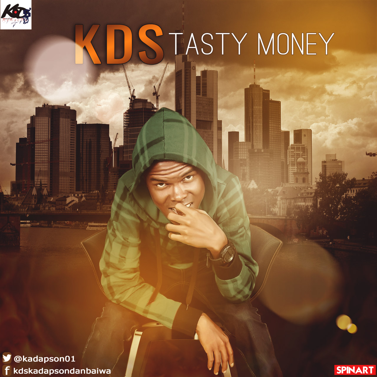 MUSIC: KDS_ TASTY MONEY.MP3