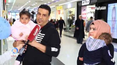 برامج قناة الشرقية العراقية على النايل سات 2018