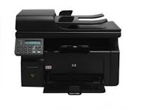 HP LaserJet Pro M1212nf Driver Mac Sierra Download