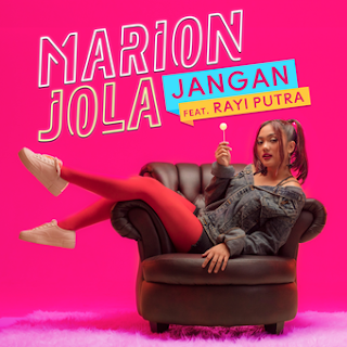 (5.41 MB) Download Lagu Marion Jola - Jangan (feat. Rayi Putra) Mp3
