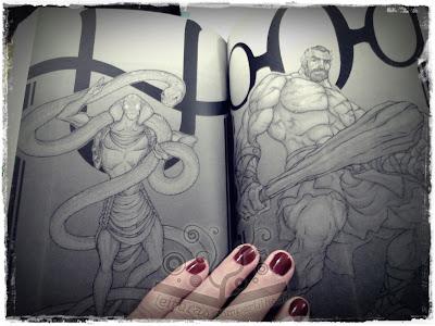 Origem do Além, de Evezel - AZO Agência Literária