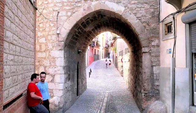 Arco de San Lorenzo
